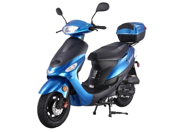 Blue Tao Tao ATM50-A1