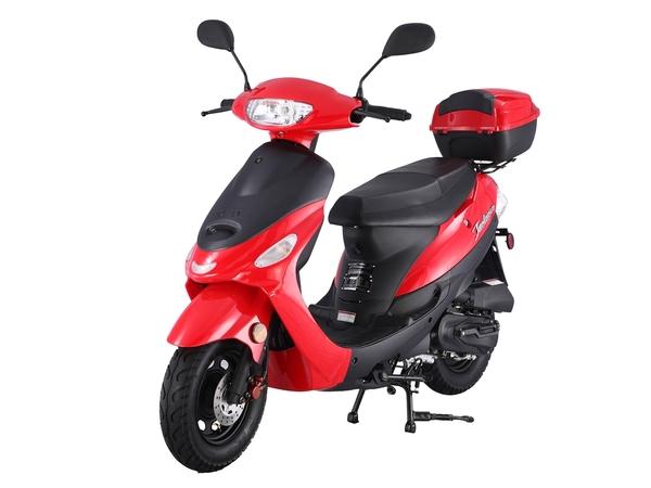 Red Tao Tao ATM50-A1