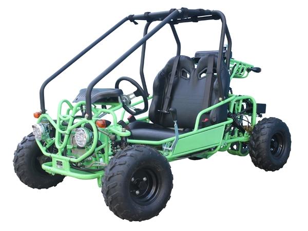 GK110 Green