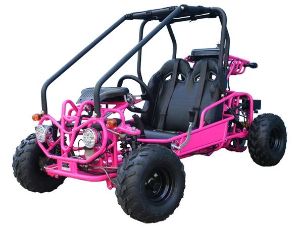 GK110 Pink