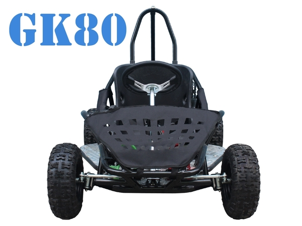 GK80 Front