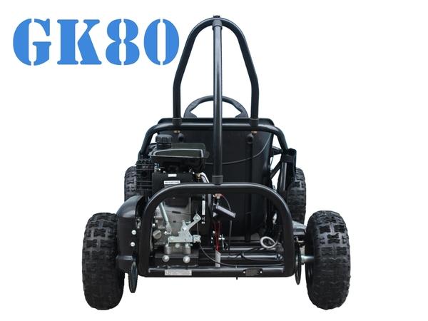 GK80 Back