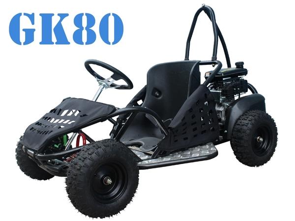 GK80 Angle