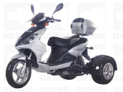 Ice Bear MOJO PST50-8 Trike Scooter-594