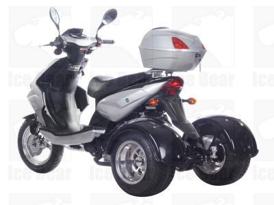 Ice Bear MOJO PST50-8 Trike Scooter-599