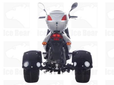 Ice Bear MOJO PST50-8 Trike Scooter-608