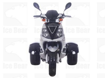 Ice Bear MOJO PST50-8 Trike Scooter-595