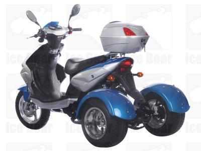 Ice Bear MOJO PST50-8 Trike Scooter-609