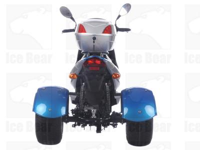 Ice Bear MOJO PST50-8 Trike Scooter-616