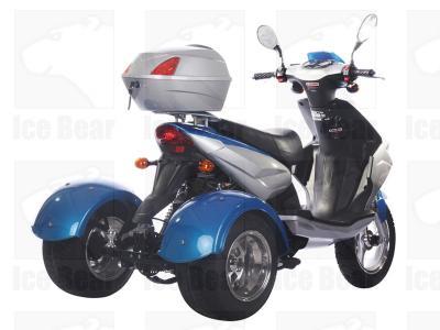 Ice Bear MOJO PST50-8 Trike Scooter-624
