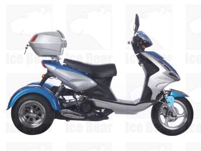 Ice Bear MOJO PST50-8 Trike Scooter-631