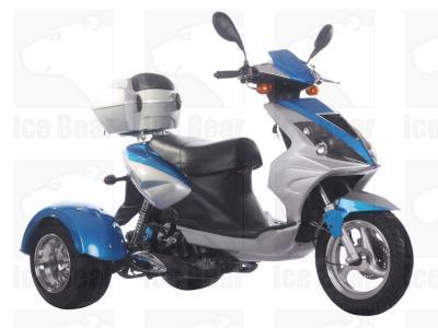 Ice Bear MOJO PST50-8 Trike Scooter-605
