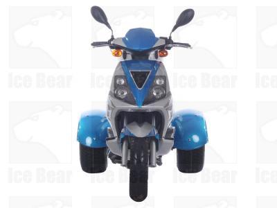 Ice Bear MOJO PST50-8 Trike Scooter-636