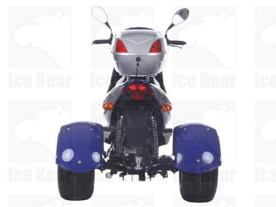 Ice Bear MOJO PST50-8 Trike Scooter-606