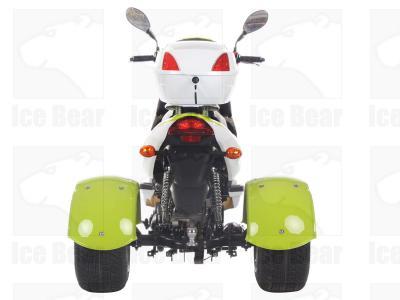 Ice Bear MOJO PST50-8 Trike Scooter-593