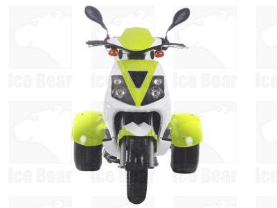 Ice Bear MOJO PST50-8 Trike Scooter-629
