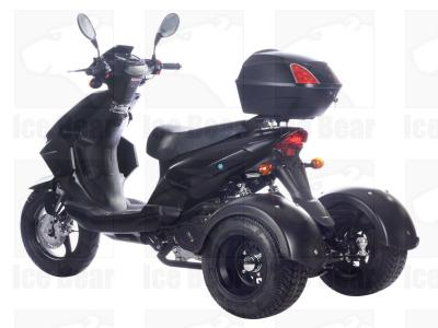 Ice Bear MOJO PST50-8 Trike Scooter-626