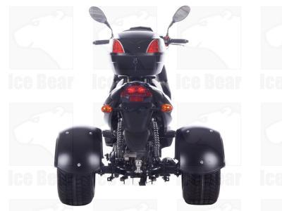 Ice Bear MOJO PST50-8 Trike Scooter-600