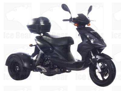 Ice Bear MOJO PST50-8 Trike Scooter-596