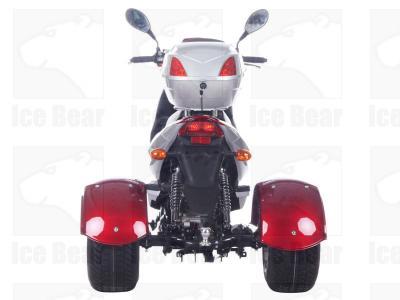 Ice Bear MOJO PST50-8 Trike Scooter-627
