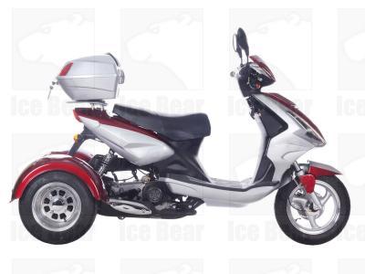Ice Bear MOJO PST50-8 Trike Scooter-621