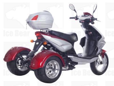Ice Bear MOJO PST50-8 Trike Scooter-622