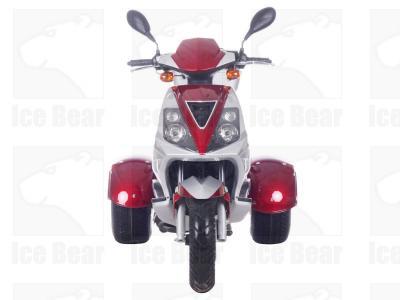 Ice Bear MOJO PST50-8 Trike Scooter-607
