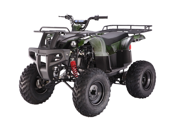 Tao Tao Bull150 ATV Camo
