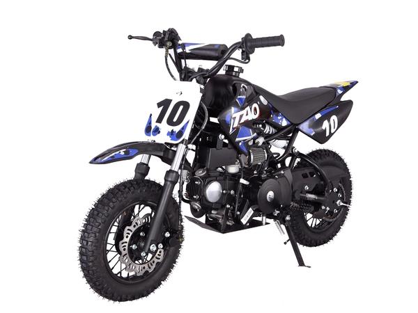 Tao Tao Dirt Bike DB10 Blue
