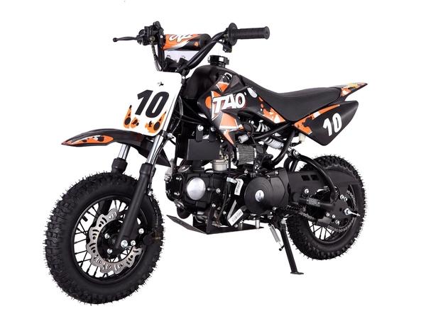 Tao Tao Dirt Bike DB10 Orange