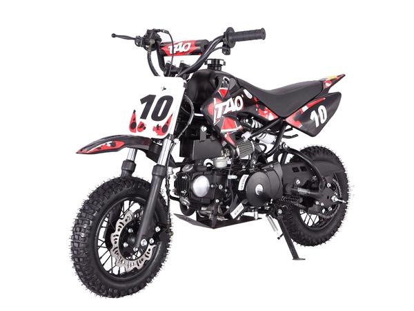 Tao Tao Dirt Bike DB10 Red