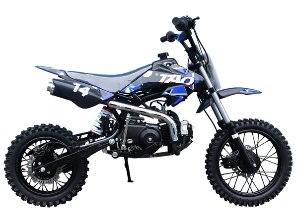 Tao Tao Dirt Bike DB14 Blue