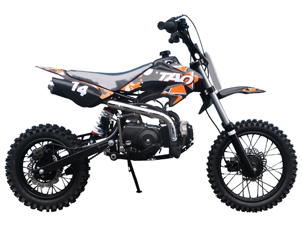 Tao Tao Dirt Bike DB14 Orange