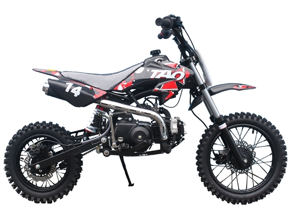 Tao Tao Dirt Bike DB14 Red