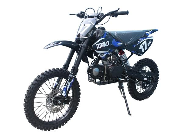 Tao Tao DB17 Kids Dirt Bike Blue
