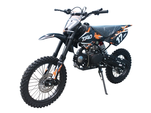 Tao Tao DB17 Kids Dirt Bike Orange