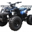 Tao Tao TFORCE 110cc ATV Blue