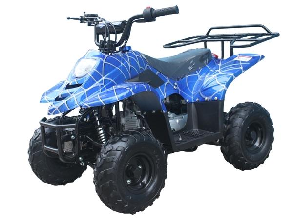 Tao Tao BoulderB1 Blue Spider