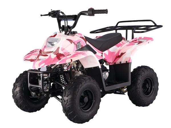 Tao Tao BoulderB1 Pink Camo