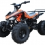 Tao Tao Cheetah ATV Orange